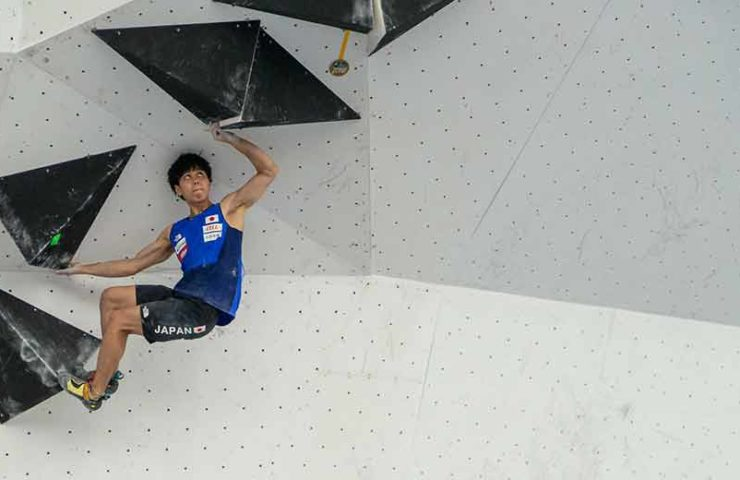 Coronavirus: IFSC cancels competitions in China