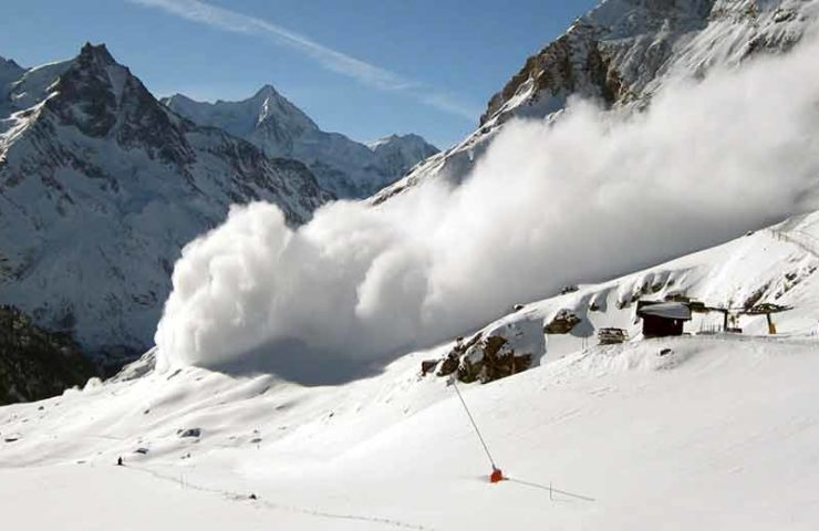 You need to know these three components of avalanche equipment