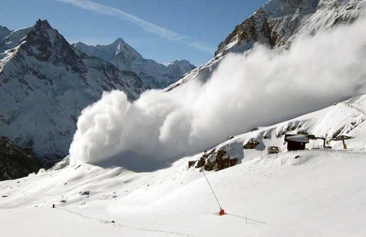 Necesita conocer estos tres componentes del equipo de avalancha.