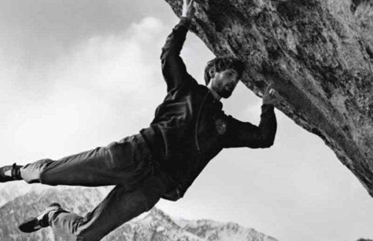 Jimmy Webb kann doch Leisten krallen: Er begeht Lucid Dreaming (8c)