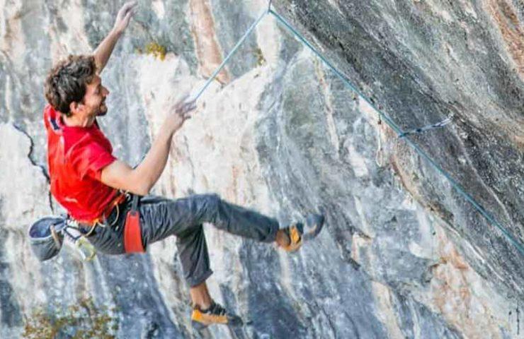 Klettergebiet Laghel gesperrt: Aus mit dem Traum der 9c-Route für Stefano Ghisolfi