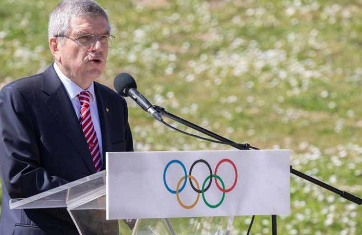 Das Internationale Olympische Komitee beugt sich dem Druck: Tokio 2020 abgesagt