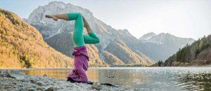 Yoga-Serie: Wir zeigen euch die besten Yoga-Übungen für Kletterer und Boulderer
