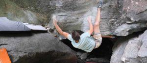 Bouldergebiet Magic Wood unter Vorbehalt wieder offen
