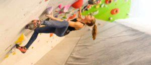 Perfekt fürs Indoor-Klettern: Der Solution Comp von La Sportiva