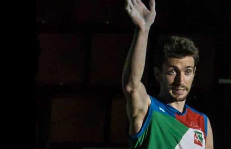 Stefano Ghisolfi zum Olympia-Entscheid der IFSC