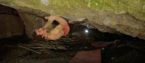 Adam Ondra eröffnet den schwersten Boulder Tschechiens: Brutal Rider (8c+)
