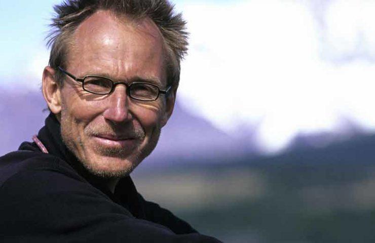 El fotógrafo de deportes de montaña Ralf Gantzhorn tiene un accidente fatal en Cheselenflue