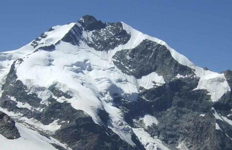 34-year-old climber fatally injured on Piz Bernina