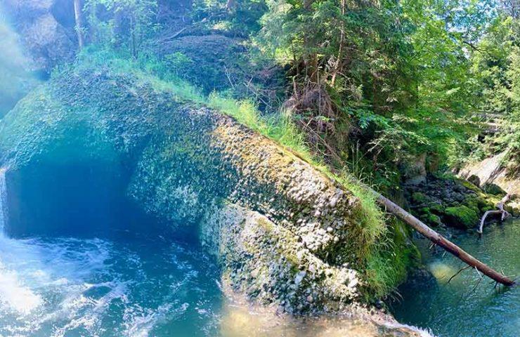 Senderismo por el arroyo y el río: ideas y consejos