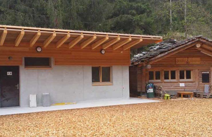 Bouldergebiet Magic Wood: Gemeinde kündigt Pachtvertrag mit Familie Saluz