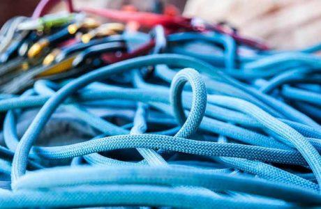Kletterseile: Typen und Anwendungsbereiche