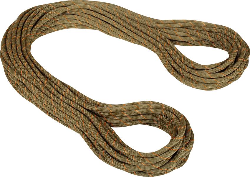 Mammut Gym Workhorse climbing rope