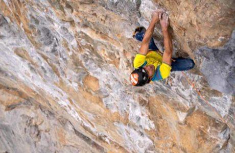 52 Mal auf dem Eiger: Roger Schäli stellt sein Buch «Passion Eiger» vor