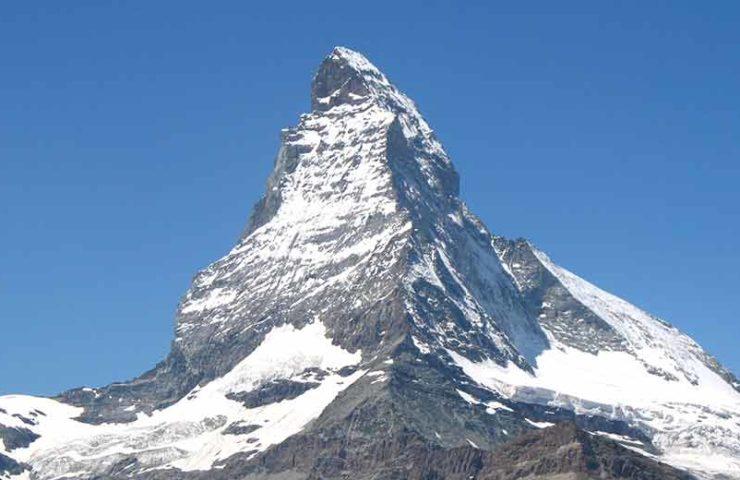 Fatal mountain accident on the Matterhorn