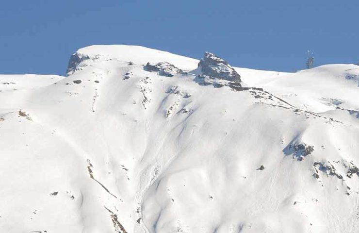 Tödlicher Bergunfall im Titlisgebiet