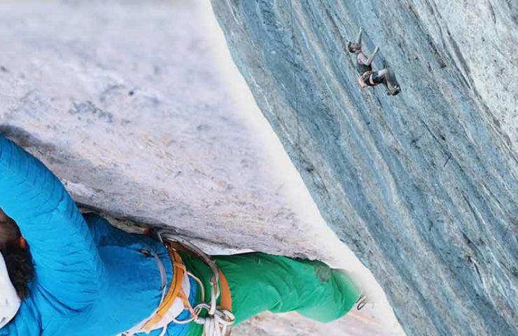 Who will climb 9c next? Predictions by Adam Ondra