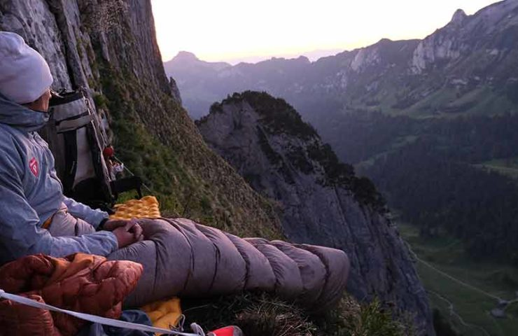 Lottery_Competition: Sea to Summit sleeping bag system to be won