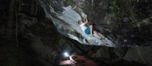 Video: Dylan Chuat begeht 8c-Boulder Foundation's Edge