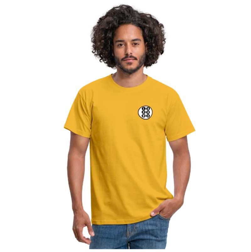 t-shirt lacrux