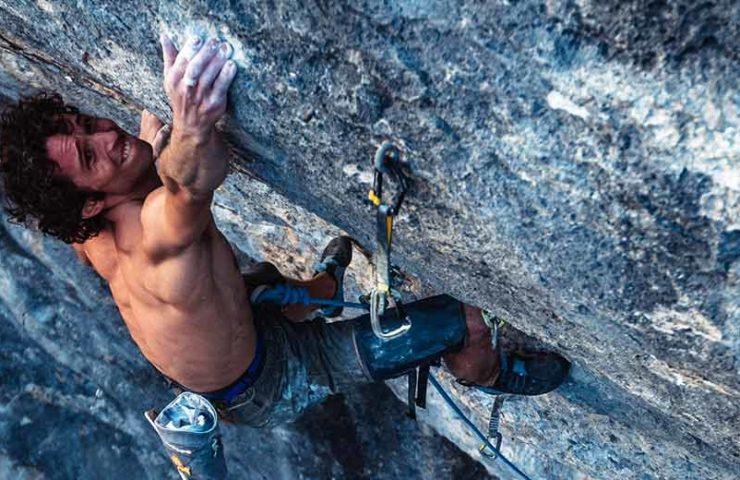 Alex Rohr im Interview über die Erstbegehung von The Back of Beyond (9a)