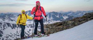 Mehr Komfort: Skitourenbindung ST Rotation 10 von Dynafit