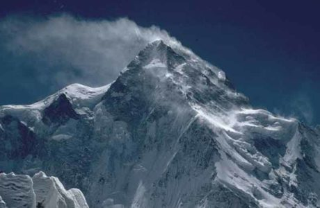 K2: Success and misfortune on the second highest mountain in the world