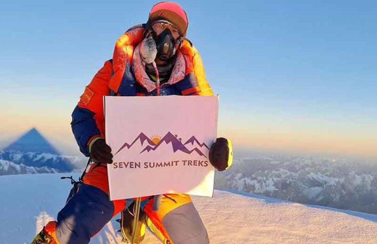 K2 erstmals im Winter begangen: Sherpa-Team schreibt Alpingeschichte