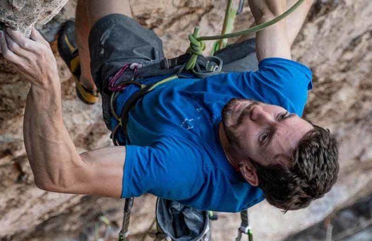 Stefano-Ghisolfi-über-die-schwierigste-Route-Italiens--Erebor-(9b)