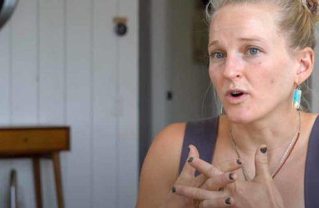 Trastornos alimentarios en escaladores