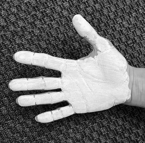 Secret Stuff Hygienic wirkt nachweislich genauso gut oder besser als herkömmliche Handdesinfektionsmittel.