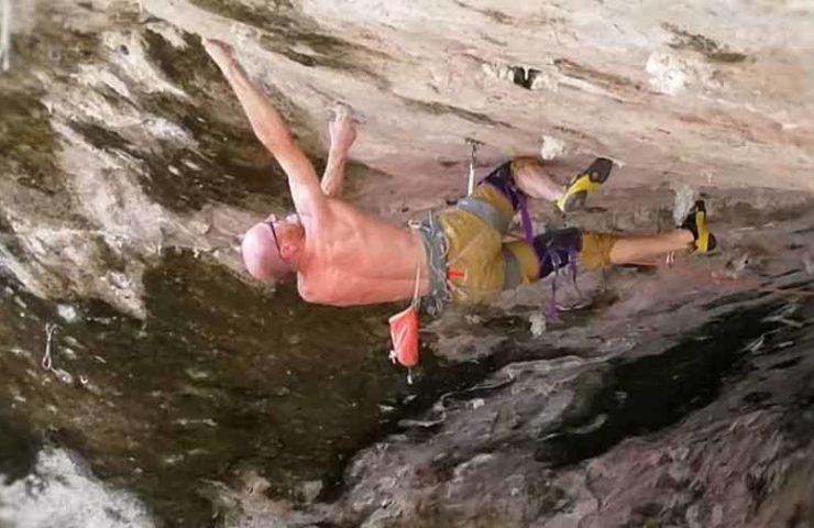 Iker Pou cracks a monstrous route: Gran Guggenheim (9a +) first climbed
