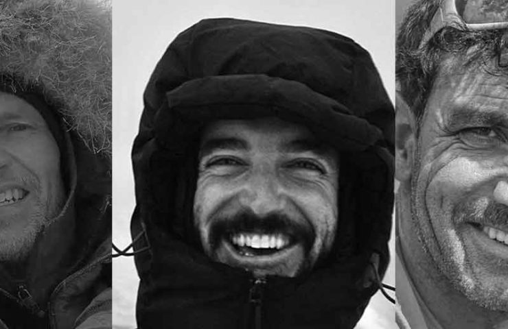 The three missing K2 climbers John Snorri, Juan Pablo Mohr and Muhammad Ali Sadpara were officially declared dead by their families. There is no longer any hope that the three are still alive.