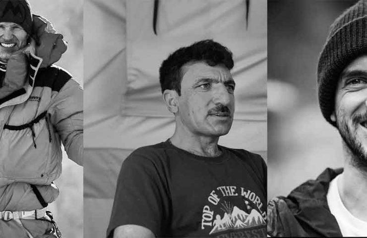 Pocas esperanzas más para los tres alpinistas desaparecidos en K2
