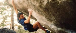 Simon Lorenzi eröffnet den zweiten 9a-Boulder der Welt: Soudain Seul