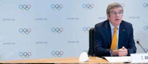 Werden die Olympischen Sommerspiele in Tokio abgesagt?