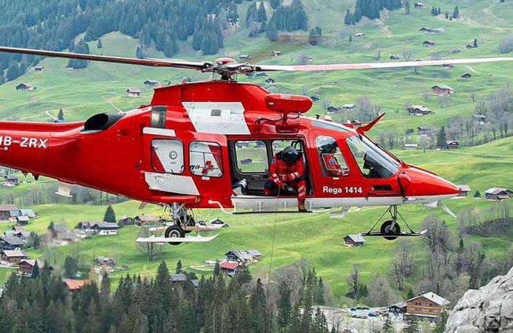 Estadísticas de emergencia de montaña 2020: Corona afecta las emergencias