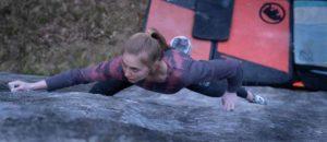 Hannah Meul: Highball-Action im Val Bavona