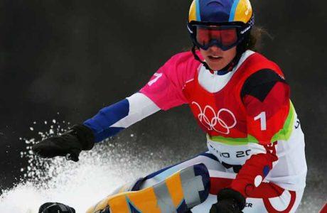 La snowboarder profesional Julie Pomagalski murió en un accidente de avalancha