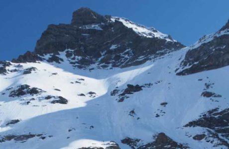 Deutscher Alpinist stirbt bei Bergunglück im Wallis