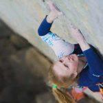 Exlusiv-Interview mit 9a-Kletterin Martina Demmel