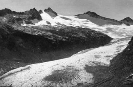 Gletscherbericht: Schmelze setzt sich unaufhaltsam fort