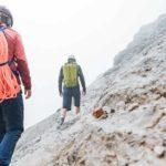 Robuster Begleiter: Der Kletterrucksack Trad 30 Dry von Ortovox