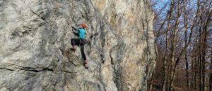 Sportklettern Tessin/Ticino: Neuer Kletterführer erhältlich