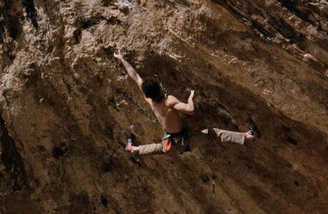 Adam Ondra: Diese Route werde ich nie klettern