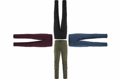 One for all: The Konseal climbing pants from Arc'teryx