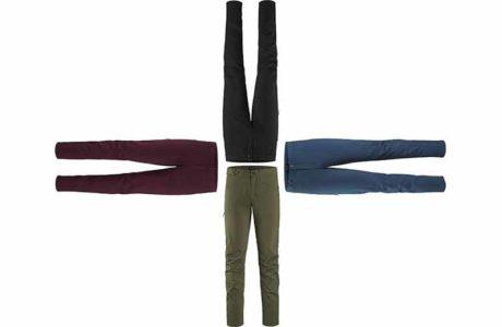 Uno para todos: los pantalones de escalada Konseal de Arc'teryx
