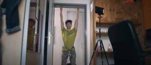 Mehr Fingerkraft dank Home Workout - Video zum Mitmachen