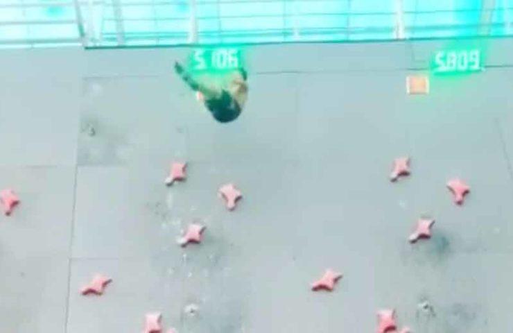 16-Jähriger mit neuem Speed-Weltrekord [inoffiziell]