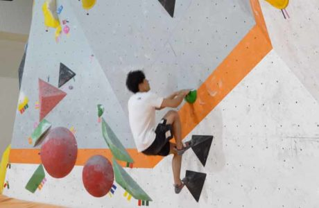 Double dynamo for climbing: tips from the professionals